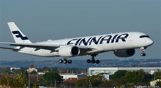 Finnair Offers Fantastic Flight Connectivity Across the European Continent